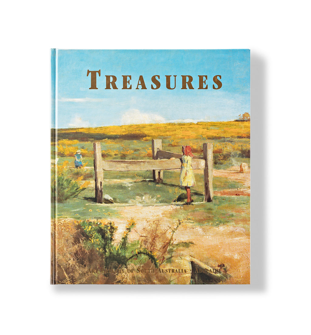 Treasures publication