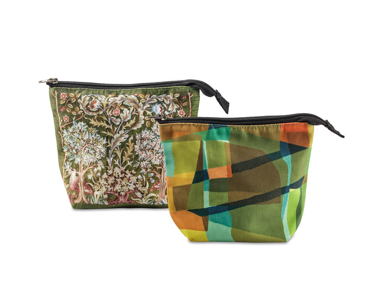 AGSA Collection - Cosmetic Bag