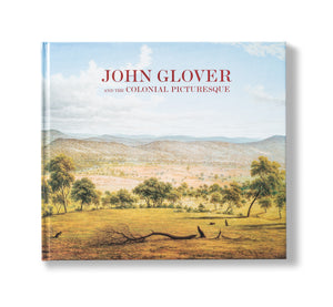 John Glover Exhibition Catalogue