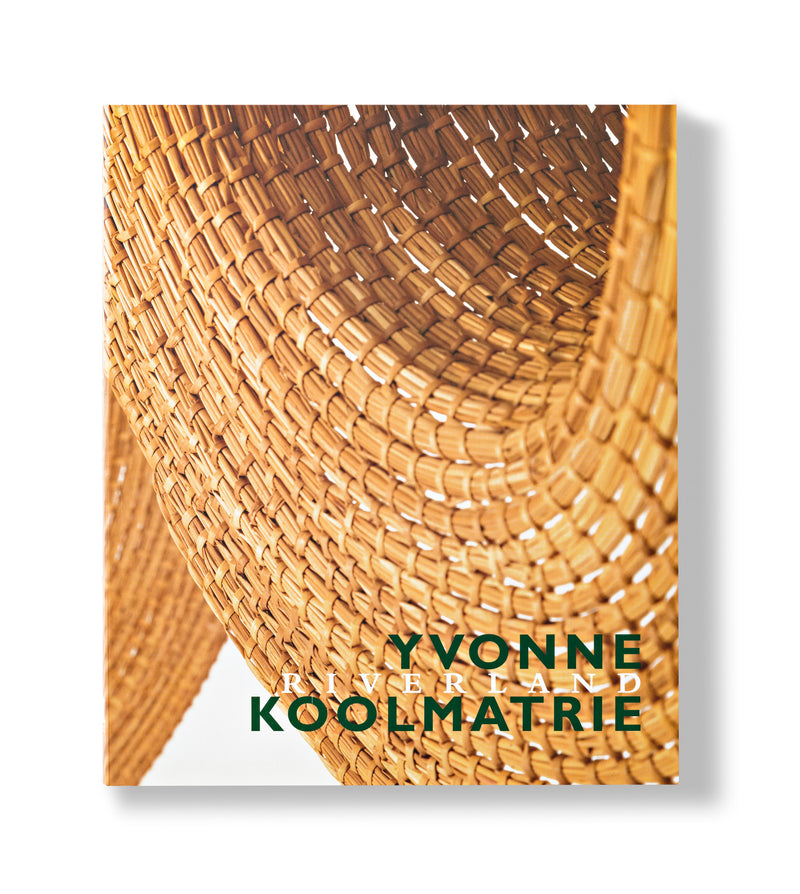 Yvonne Koolmatrie: Riverland Exhibition Catalogue