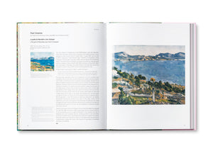 Colours of Impressionism Exhibition Catalogue