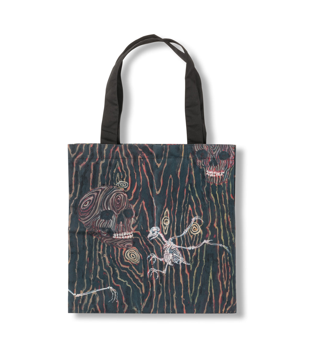 Fiona Hall Tote Bag