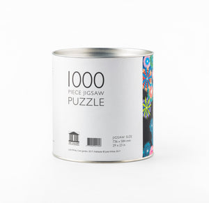 Julie White Jigsaw Puzzle