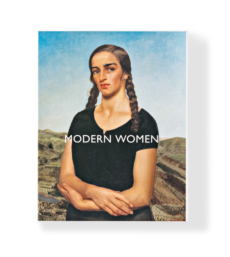 Modern Women Boxed Card Set