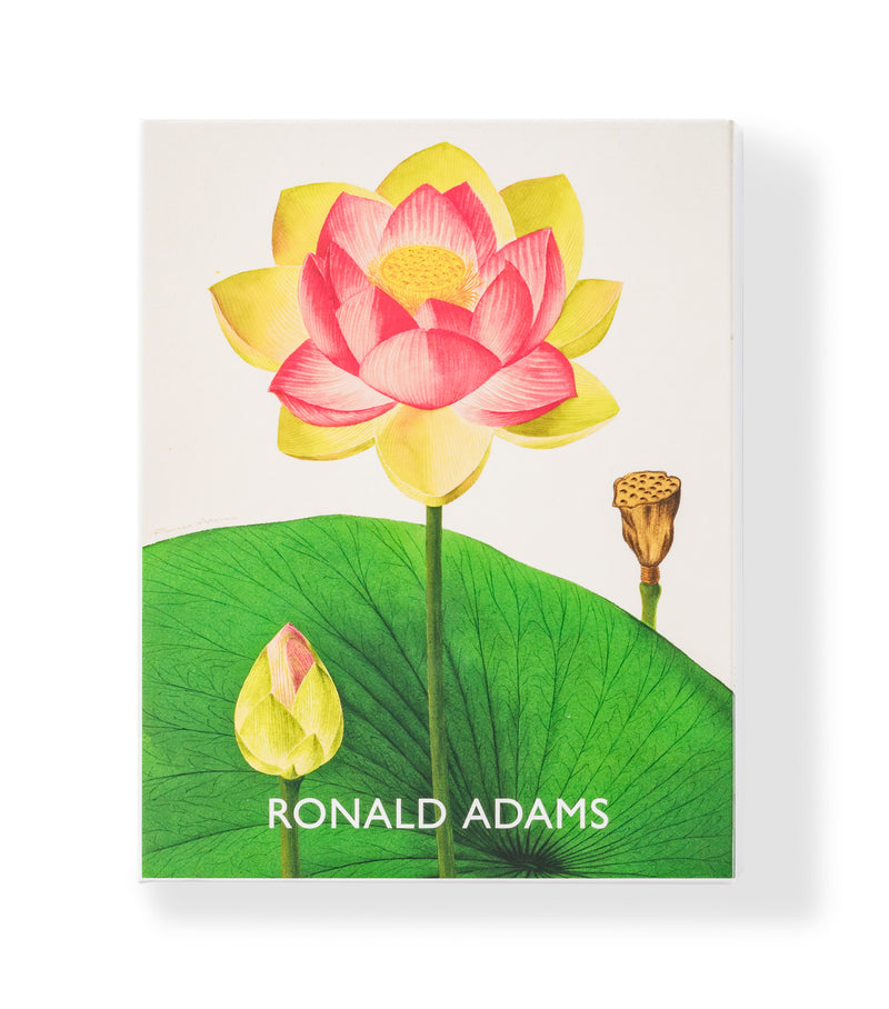 Ronald Adams Boxed Card Set