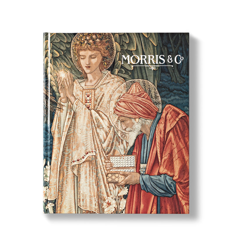 Morris & Co. Exhibition Catalogue