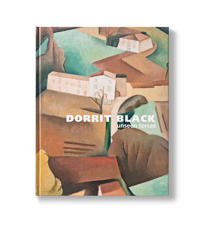 Dorrit Black: Unseen Forces Publication