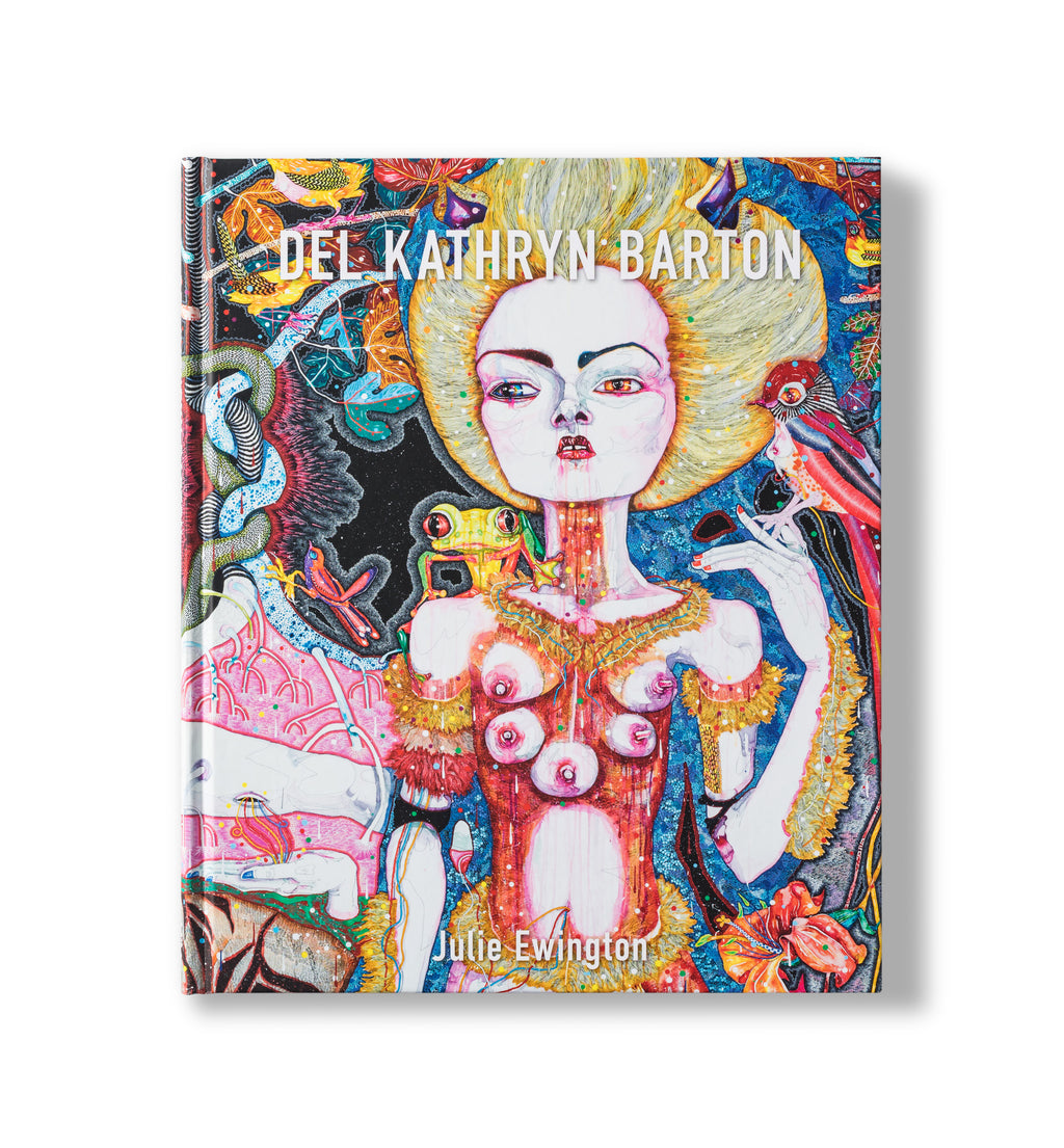 Del Kathryn Barton Publication