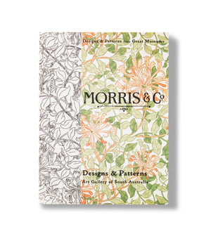 Morris & Co. Publication