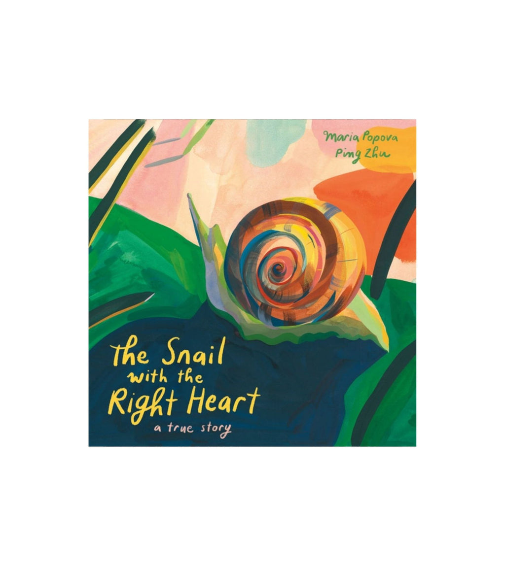 Snail with the Right Heart
