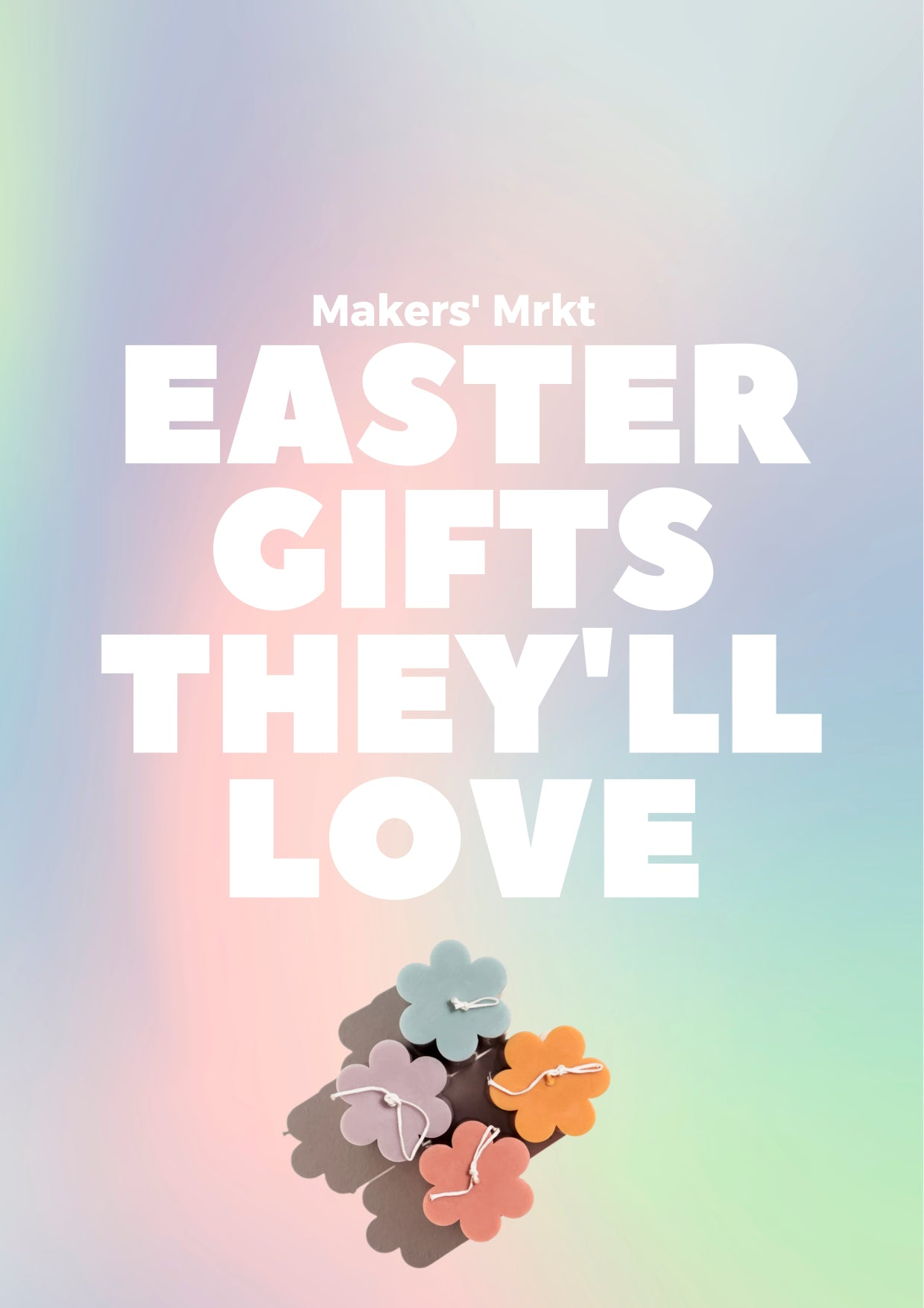 Makers' Mrkt Mindful Easter Treats
