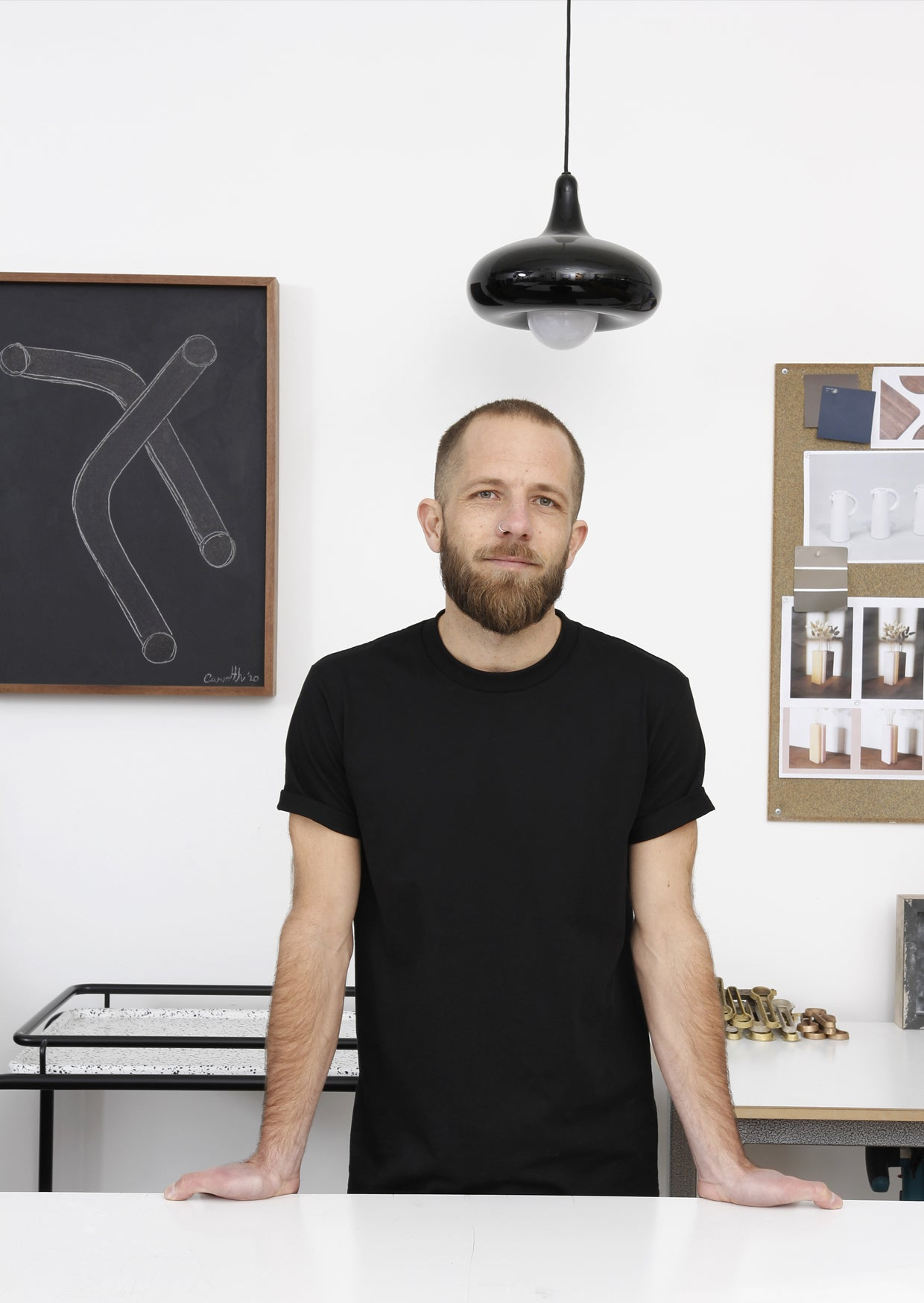 Meet the Maker - Dean Toepfer