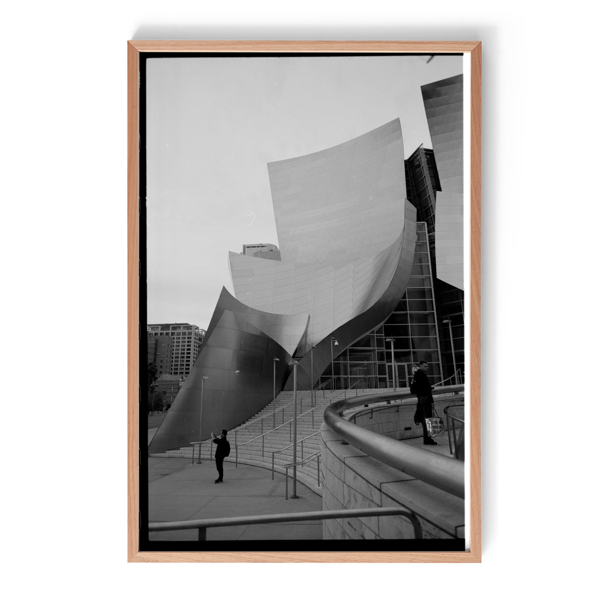 Hayden Worsfold black and white photography architecture  art print makers mrkt makers market melbourne