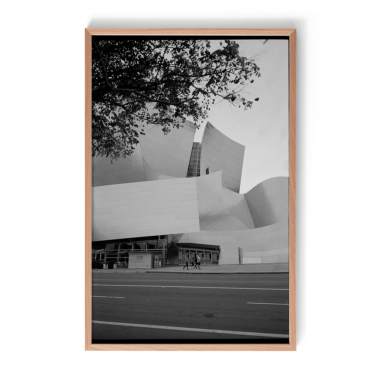 Hayden Worsfold black and white architecture photography art print makers mrkt Melbourne makers market