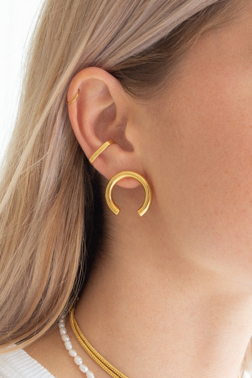 Isa Earrings