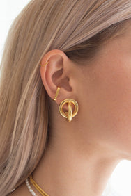 Knot Hoops