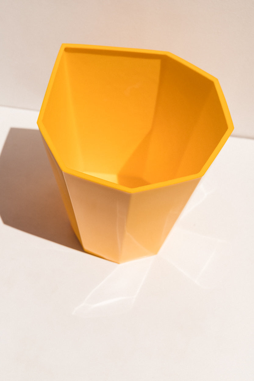 Martino Gamper Arnold Circus Stool yellow Australian stockist Makers' Mrkt , makers market Melbourne furniture