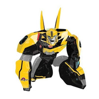 "Transformer Bumble Bee Airwalker Jumbo Balloon (47"")"