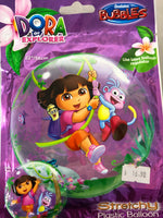 "Dora the Explorer Bubble Foil Balloons (22"") - Save 40%"