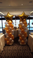 Balloons Party Standee