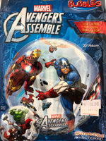 "Marvel Avengers Assemble Foil Balloons (22"") - Save 40%"