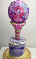Cake-A-Loon™ - Customise your Cake with Balloon Balloons Balloon Town - Party Boulevard Singapore Balloons Helium