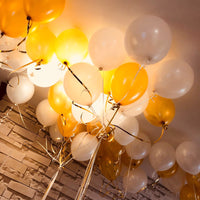 Bronze Party Balloons Deco Package Balloons Balloon Town - Party Boulevard Singapore Balloons Helium