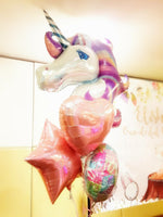 Silver Party Balloons Deco Package Balloons Balloon Town - Party Boulevard Singapore Balloons Helium
