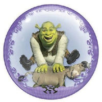 "Shrek Double Bubble Foil Balloons (24"")"