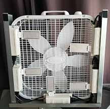 Box Fan Ozone Generator Kits