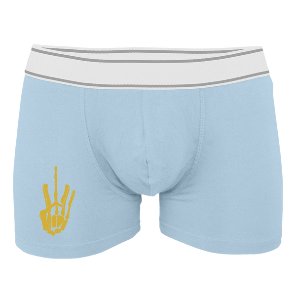 The Golden Rule Boxershort