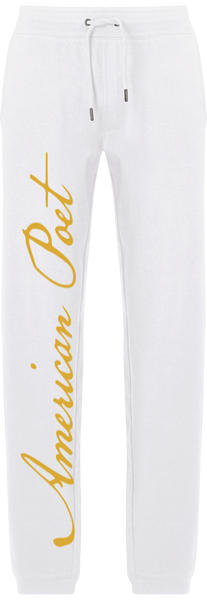 Golden Boy Joggers