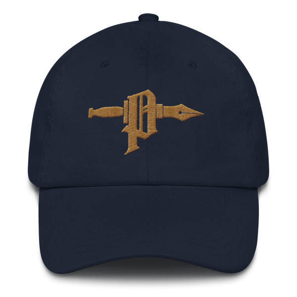Dagger Dad Hat