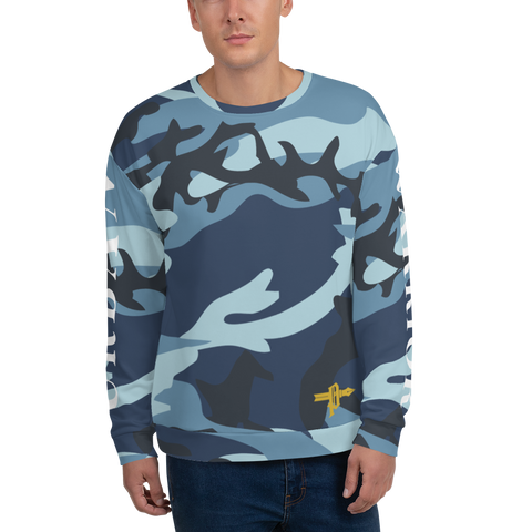Urban Warrior Sweatshirt