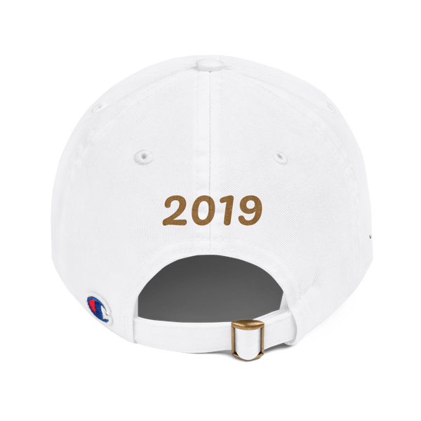 The Flying P Dad Cap (2019)