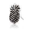 .925 Sterling silver Pineapple Earrings