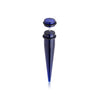 Blue Acrylic Fake Stretchers