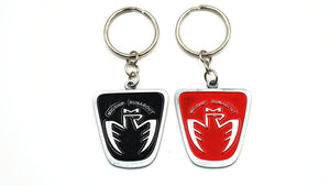 Midship Runabout Keyring/Keychain