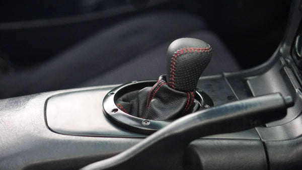 Runabout Shifter Surround Trim