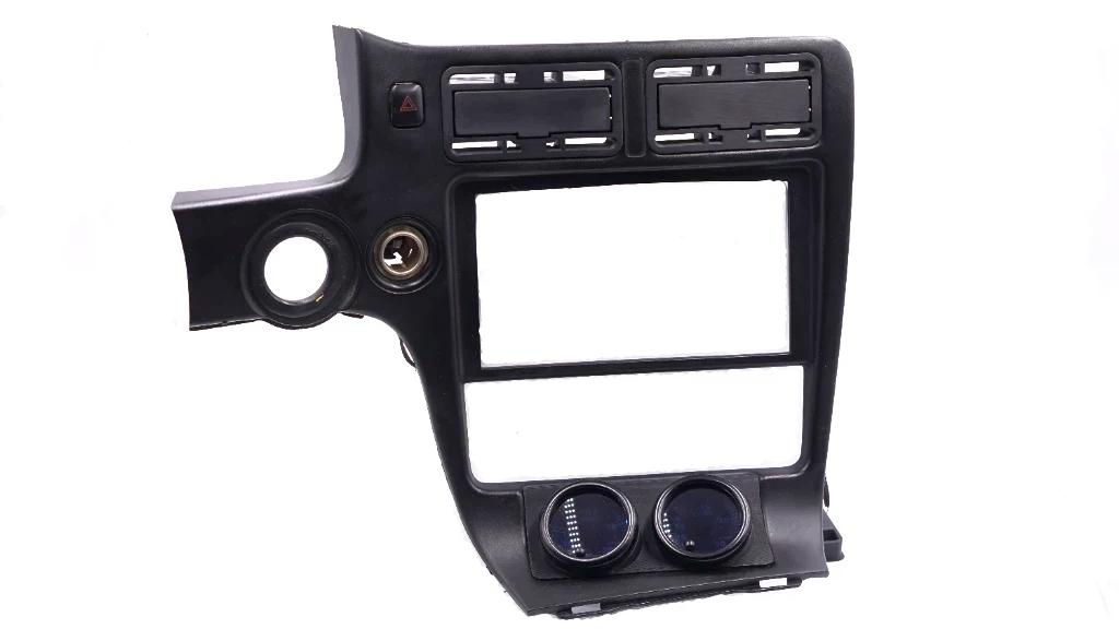 AutoExtrude Ashtray Dual Gauge Pod (SW20)