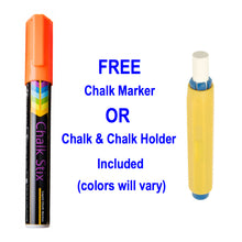 "Set of 12"" x 12"" First and Last Day of School Chalkboards - Marker or Chalk Included"