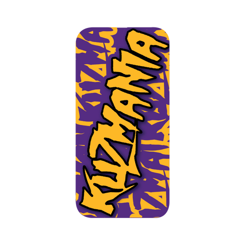 iPhone Case KUZMANIA
