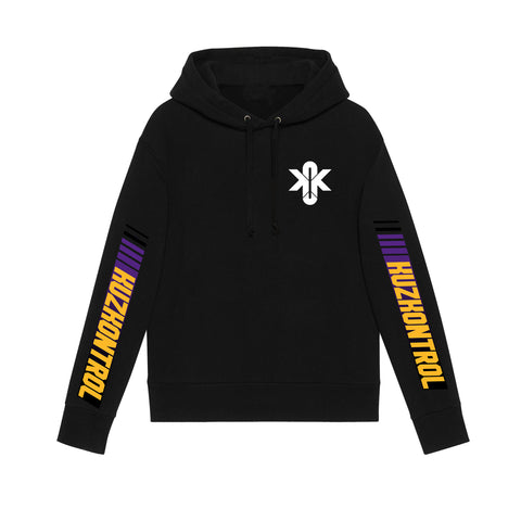 Kuz Control Long Sleeve Tee