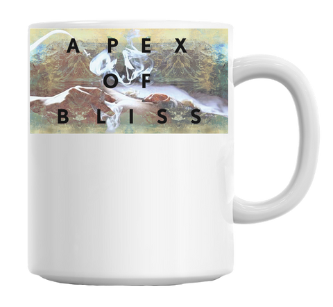 Apex Of Bliss Mug