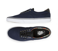 VANS |  ERA 59 MOROCCAN | GEO/DRESS BLUES