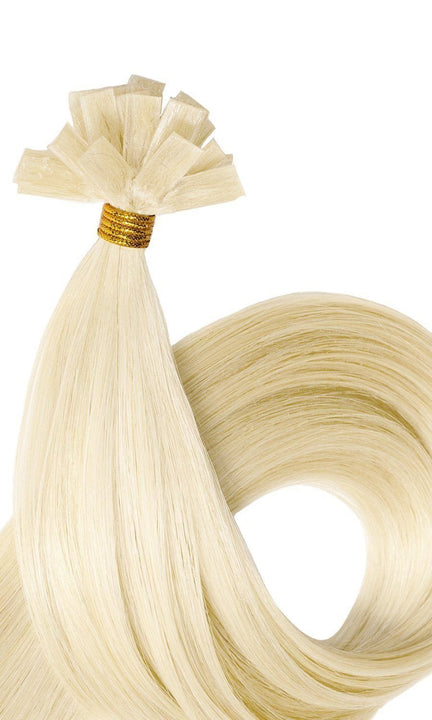 Goldblond Keratin Bonding Extensions