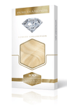 PURE DIAMONDS LINE Honigblond & Hellblond