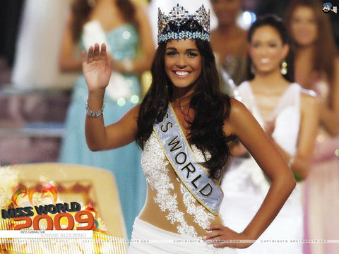 Miss World 2009