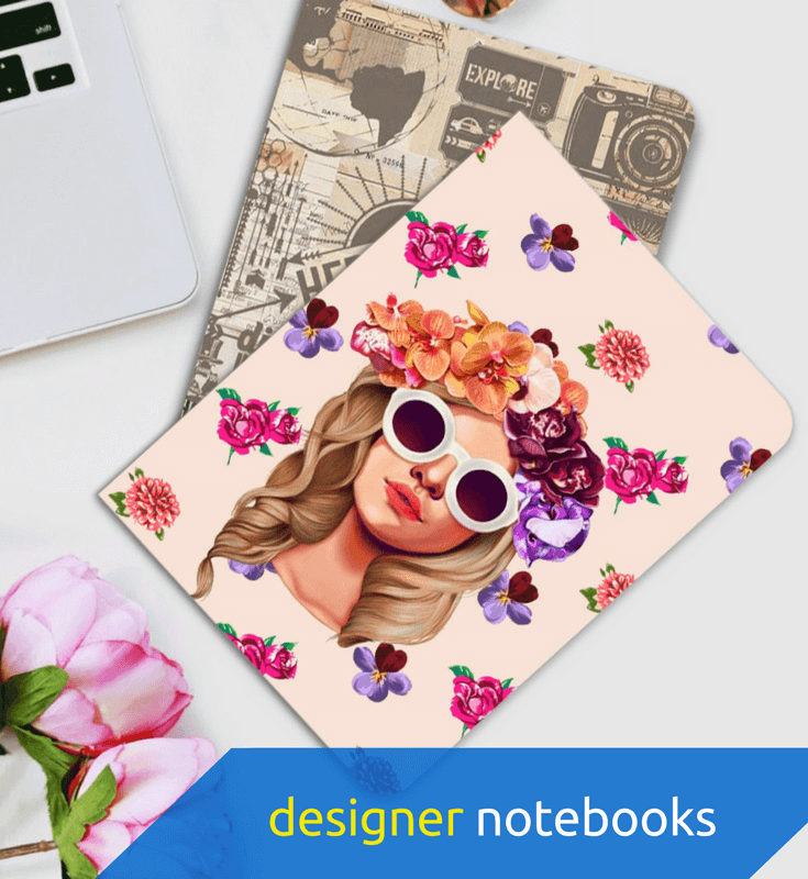 SHOP<br>NOTEBOOKS