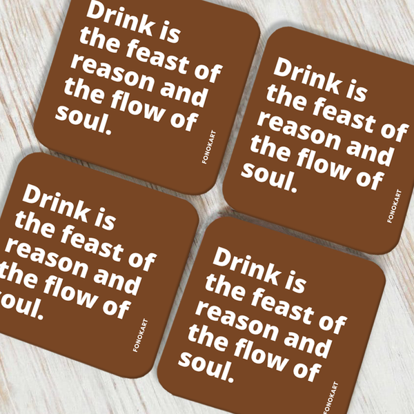 Flow of Soul Coasters
